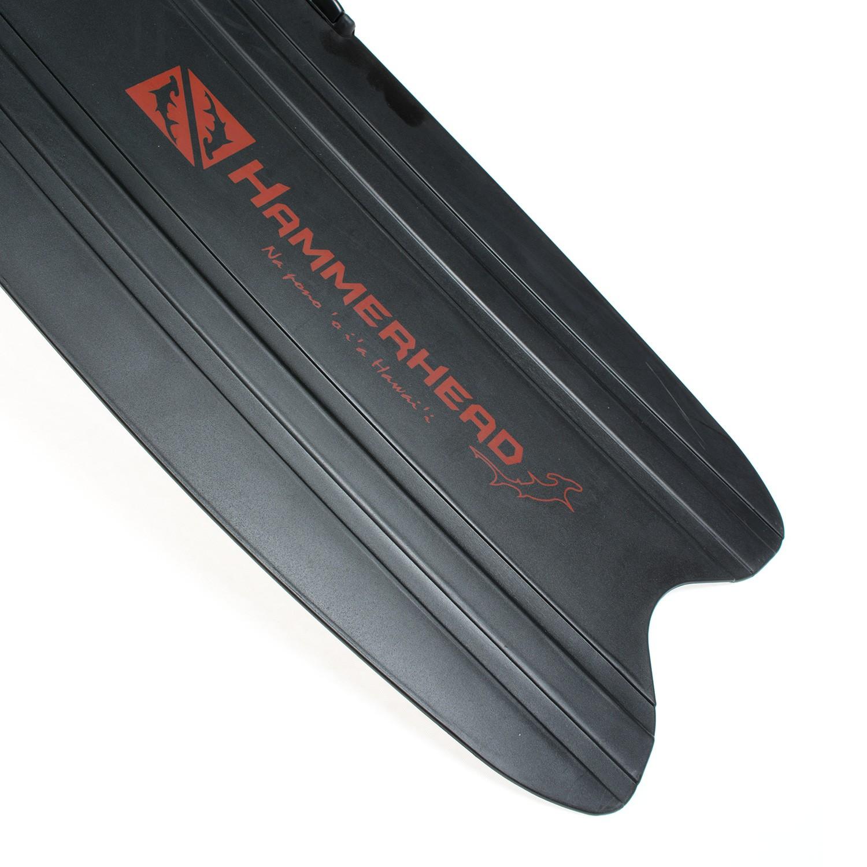 Hammerhead Kaudal Fins Blade Tip