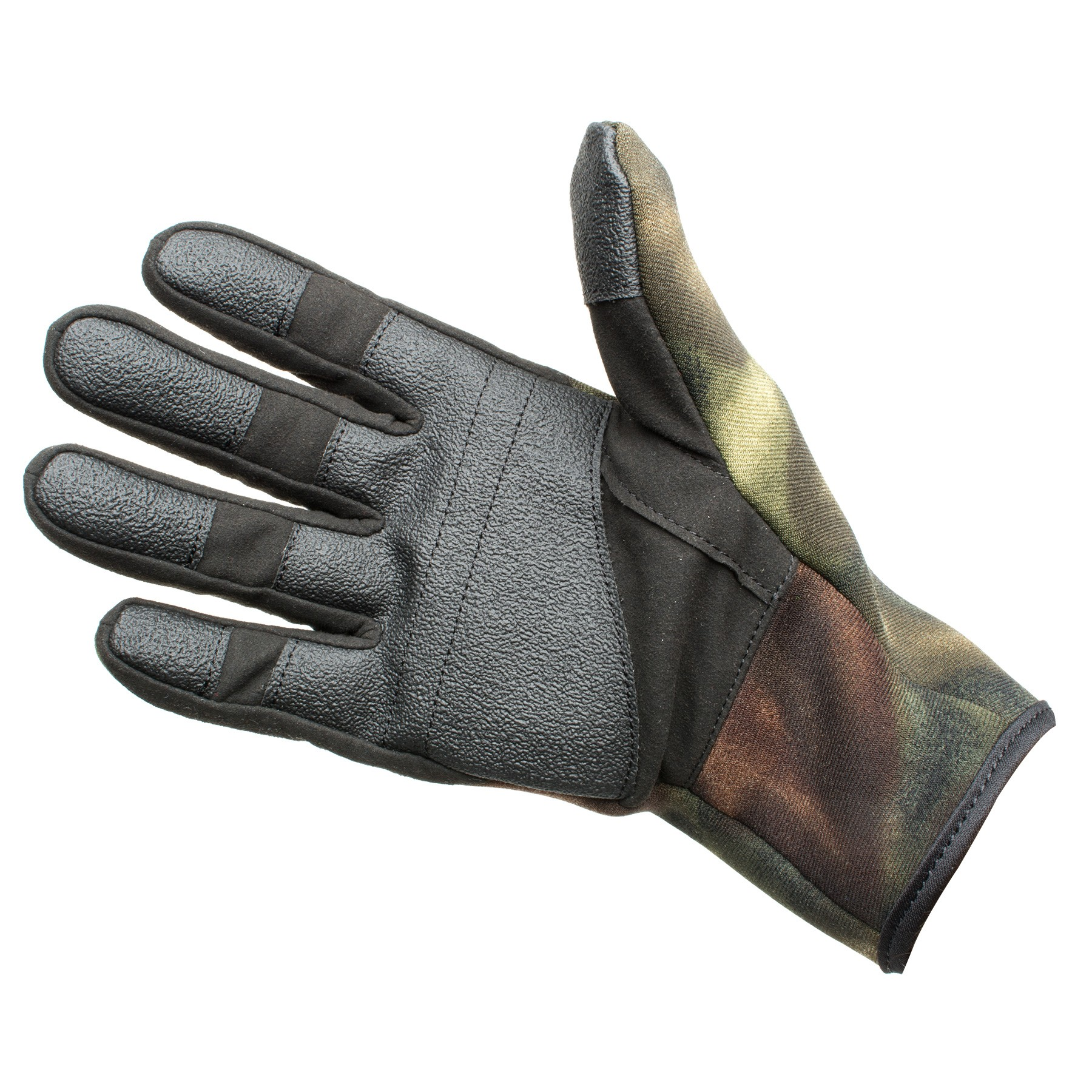 HAMMERHEAD TUFF GRAB 2MM AMARRA GLOVE CAMO PALM