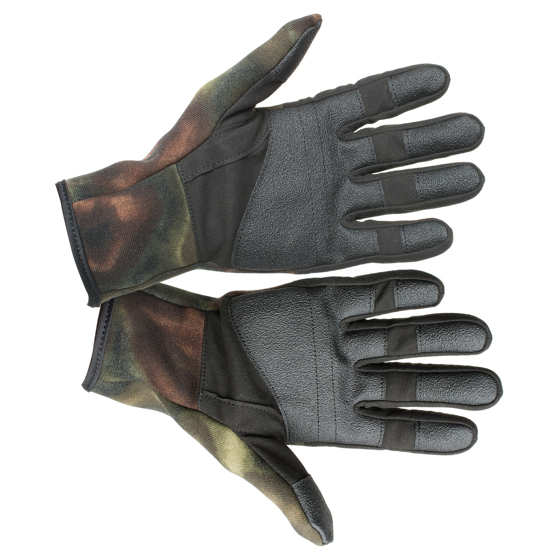 HAMMERHEAD TUFF GRAB 2MM AMARRA GLOVE PAIR