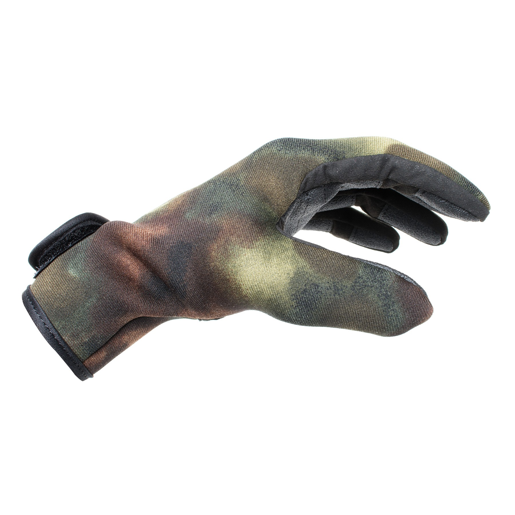 HAMMERHEAD TUFF GRAB 2MM AMARRA GLOVE SIDE