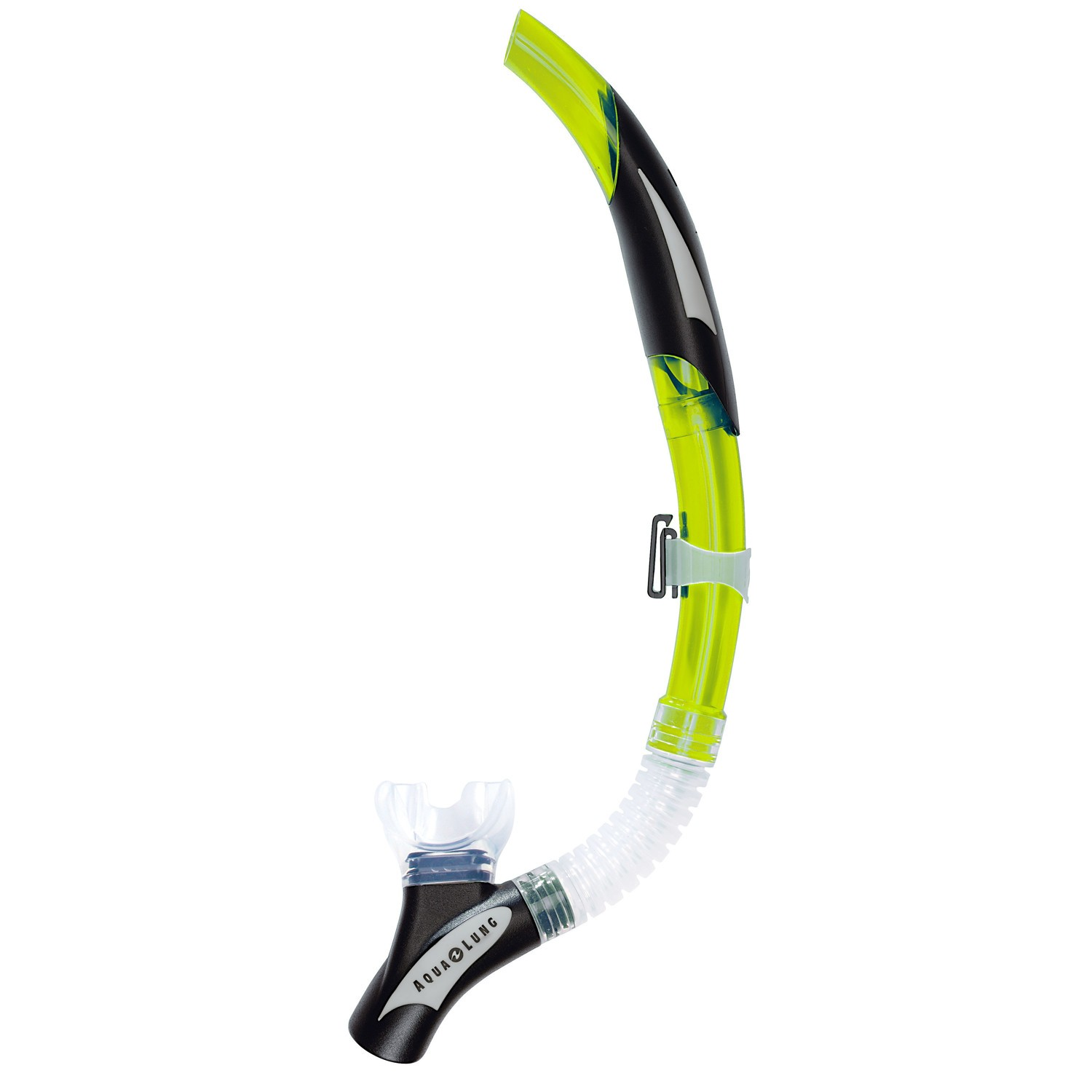 Aqua Lung Impulse 3 Flex Snorkel Yellow