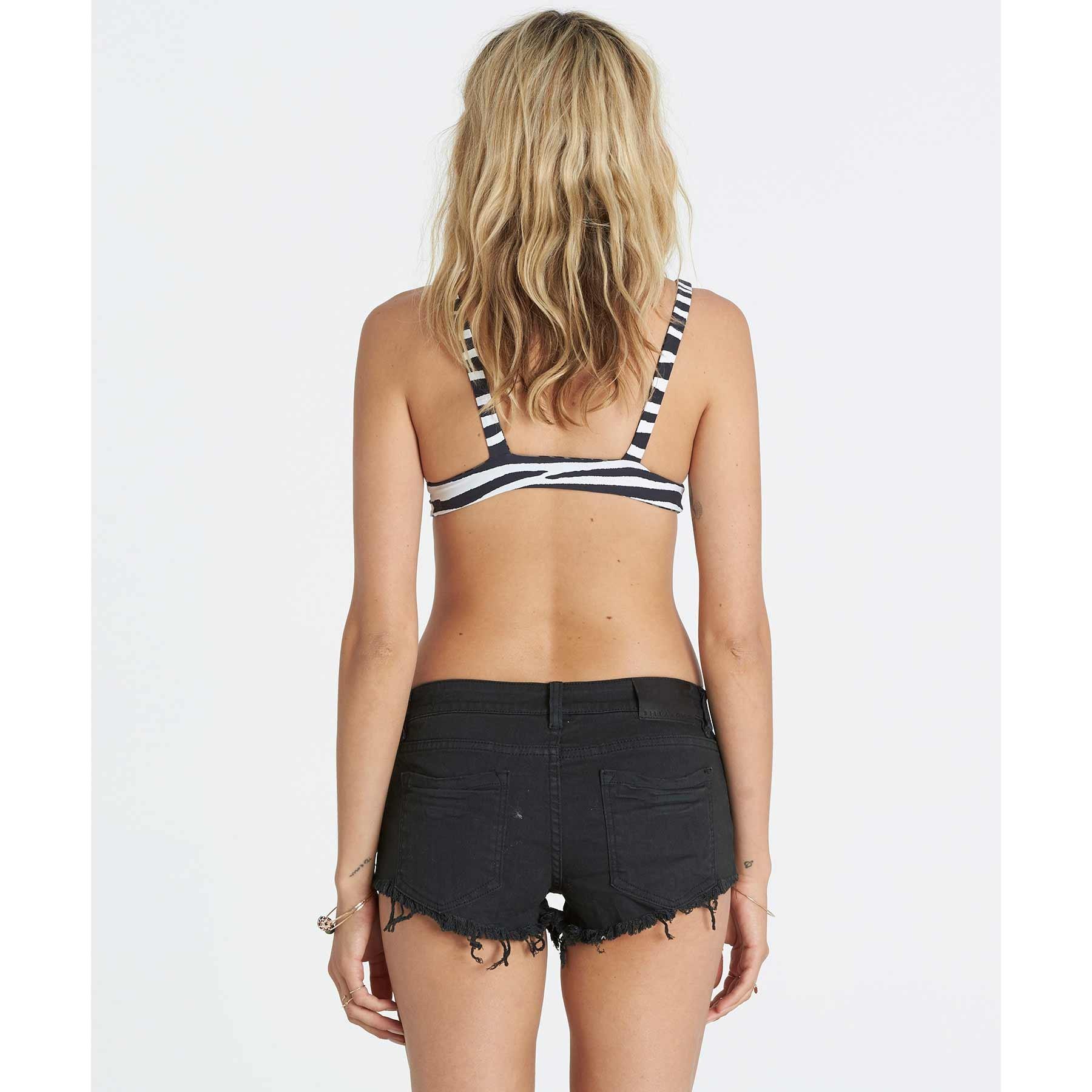 Billabong Lite Hearted Denim Shorts (Women's)