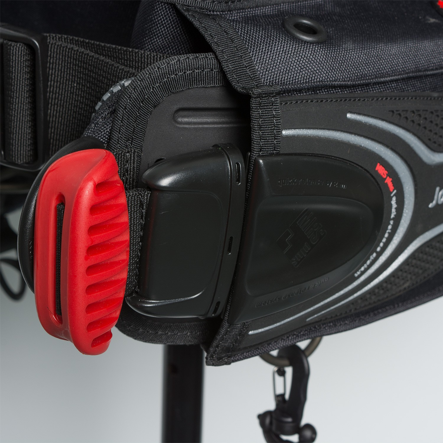 Mares Journey Elite 2.0 Scuba BCD Weight System