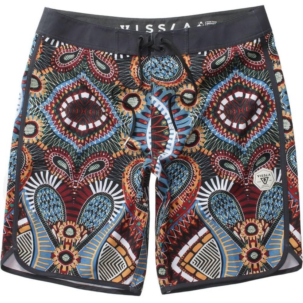 Vissla Concussion Bowl Boardshorts