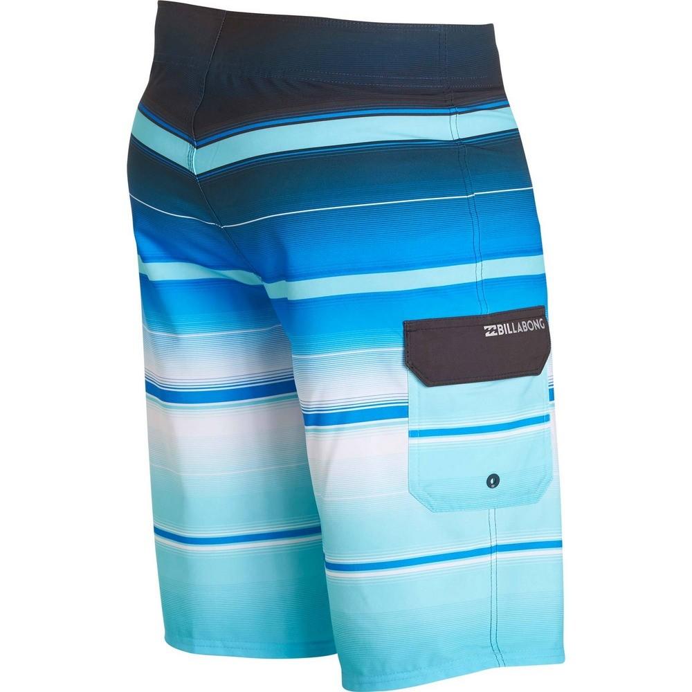 Billabong All Day X Stripe Boardshorts (Men's)