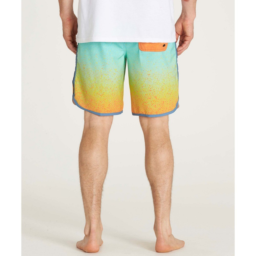 Billabong 73 X Lineup Boardshorts (Men's)