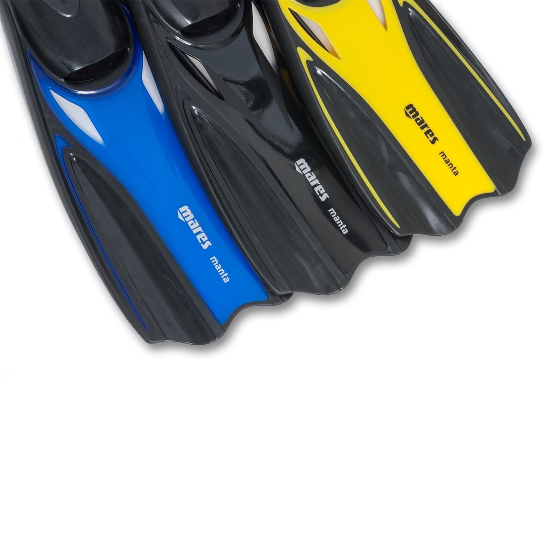 Mares Manta Snorkeling Fins