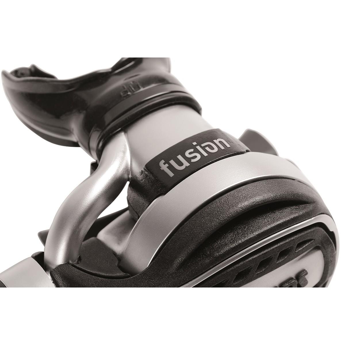 Mares Fusion 52X Regulator Top Detail
