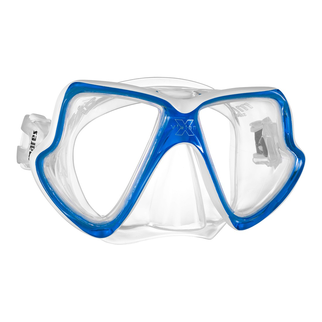 Mares X Vision Mid Size Scuba Mask