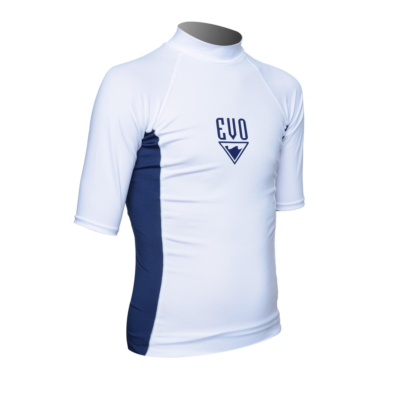 EVO Short Sleeve Rash Guard - 3 Color