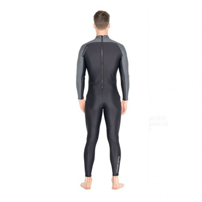 Fourth Element Thermocline One Piece 2mm Neoprene-Free Rear-Entry Steamer  Wetsuit (Men s) - Divers Direct d5069f50a