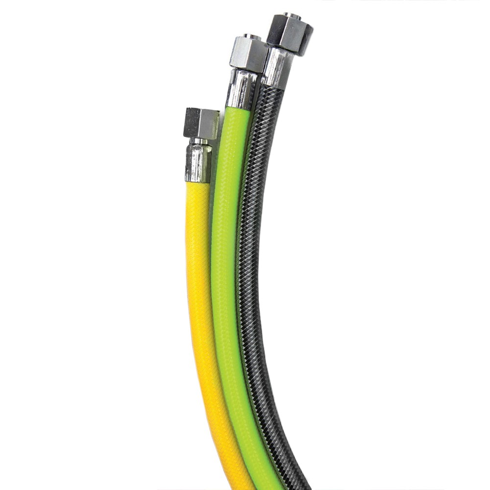 MiFlex Braided Low Pressure Inflator Hose