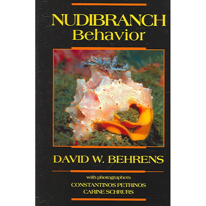 Nudibranch Behavior