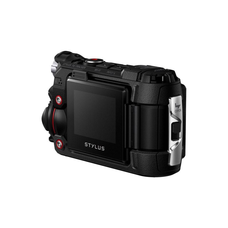 Olympus Tough TG Tracker Action Waterproof Camera
