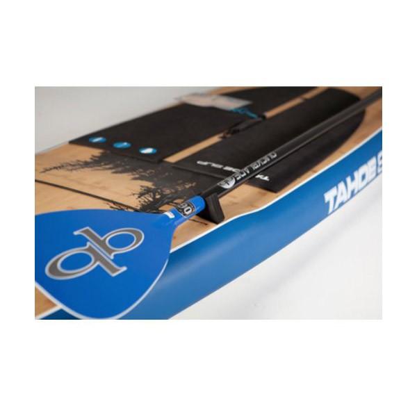 Paddle Hugger Paddle Holder - Detail 3