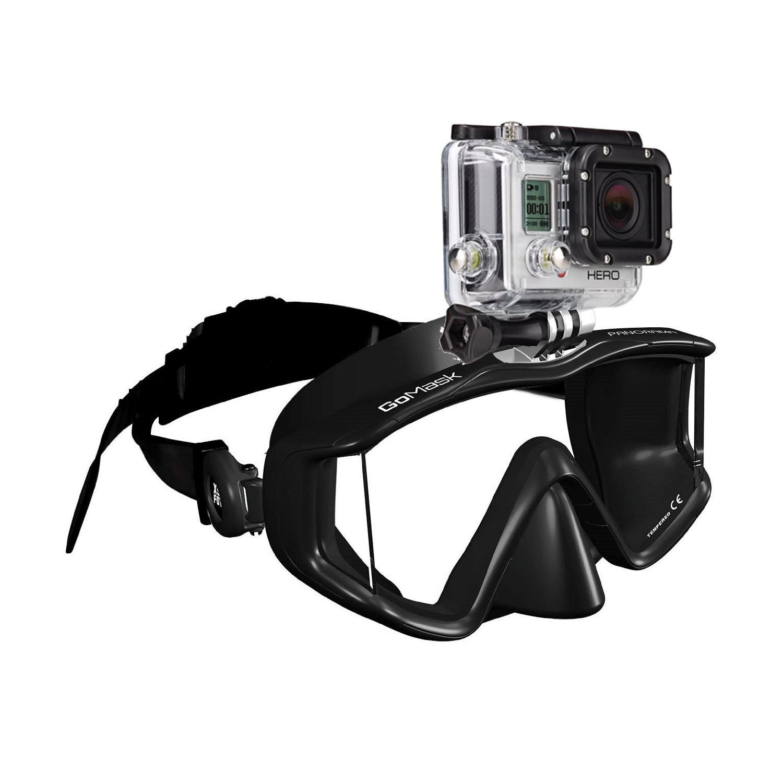 GoMask Panorama GoPro Mask