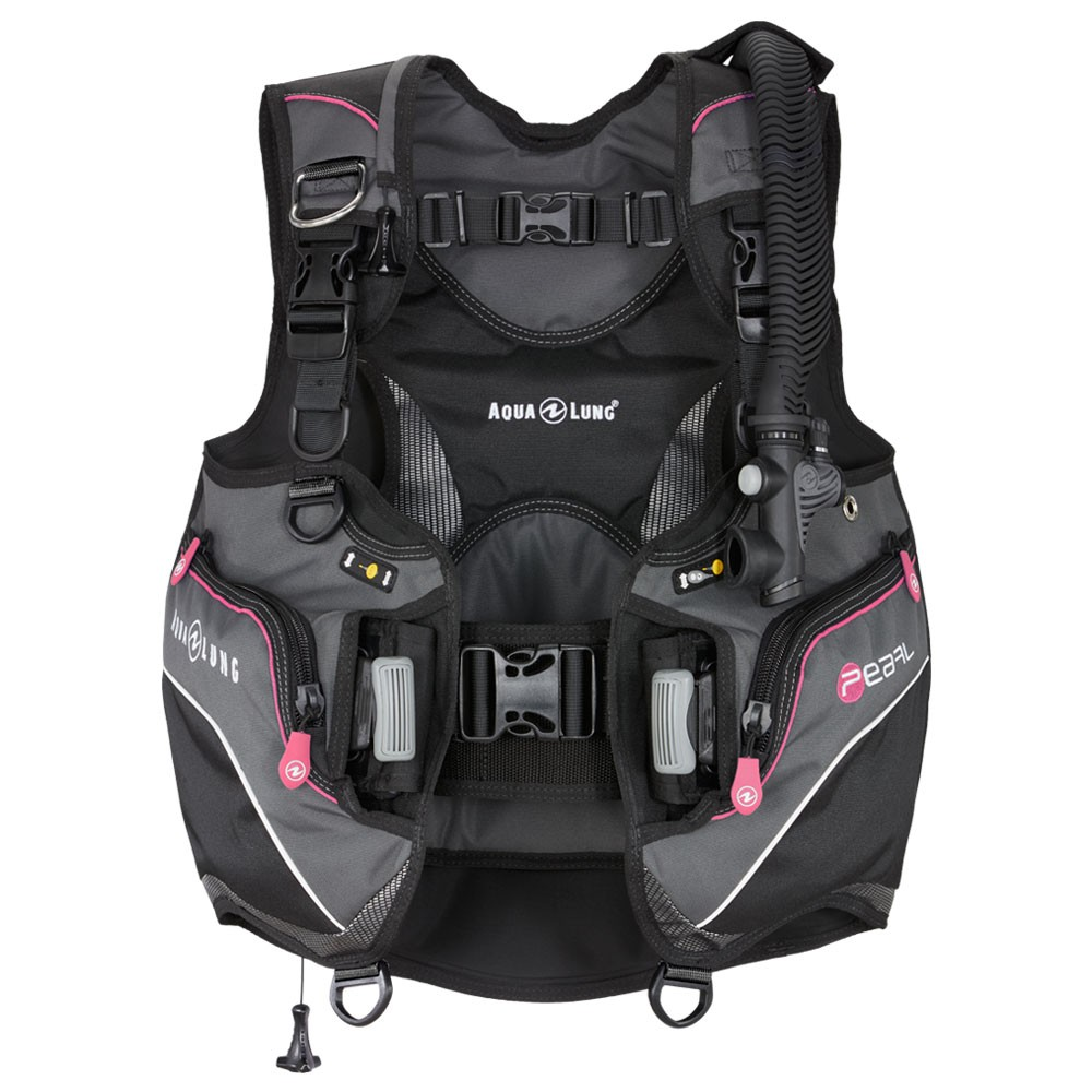 Aqua Lung Women's Package BCD - Pink