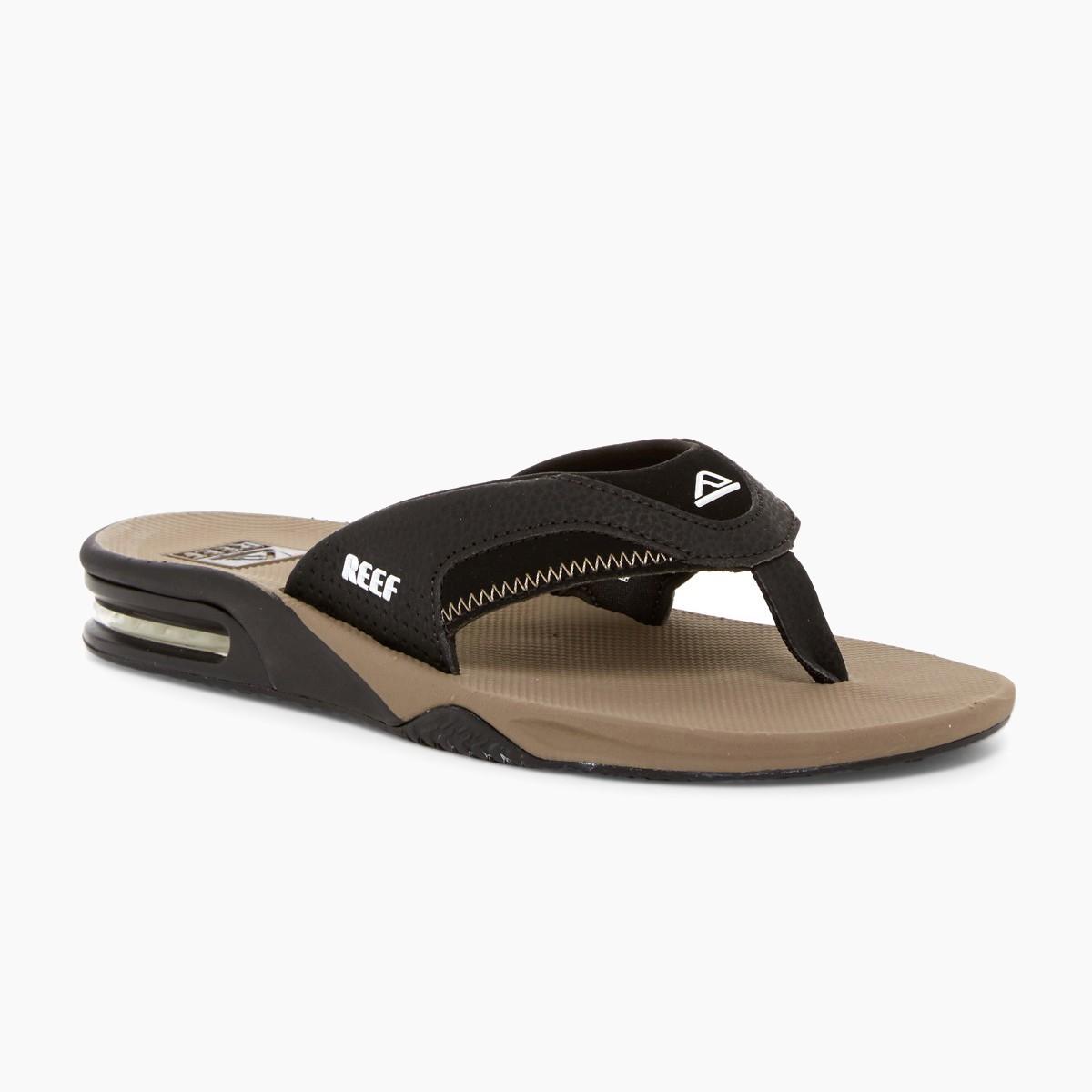 Reef Fanning Waterproof Churchkey Sandals (Men's)