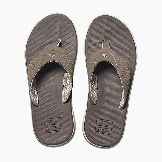 Reef Rover Prints Sandals (Men's)