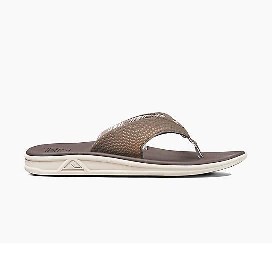 Reef Rover Prints Sandals (Men's)
