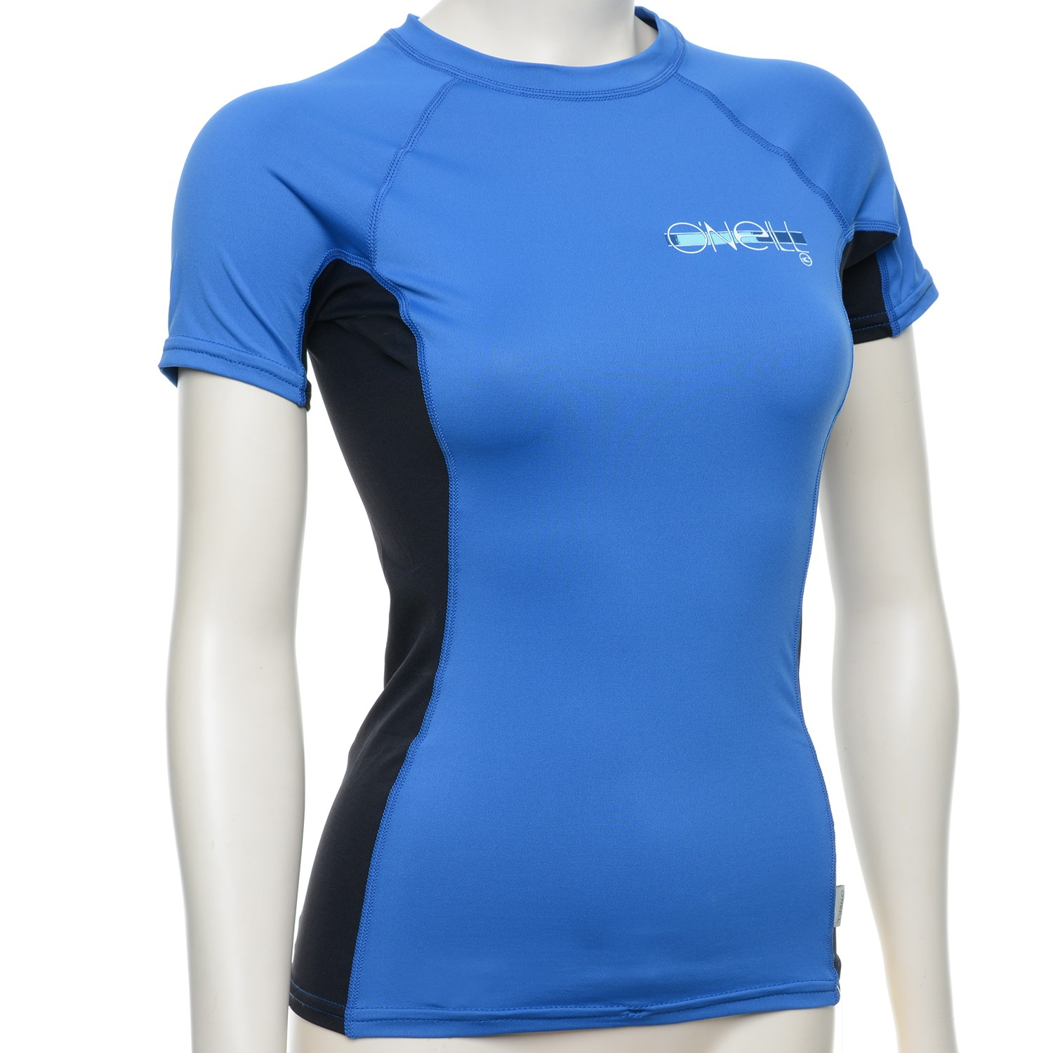 O'Neill Skins Short Sleeve Crew Women's Rash Guard