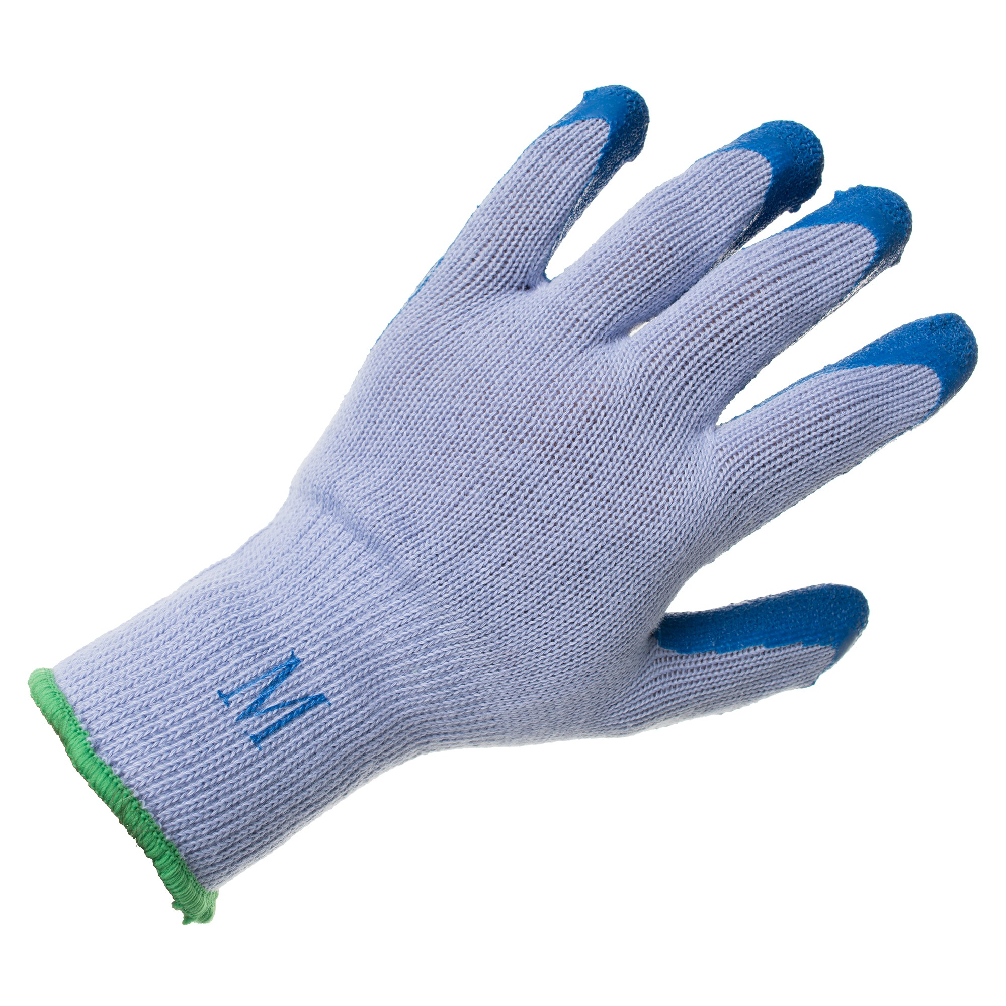 Lobster Gloves - Rubber Coated Back main