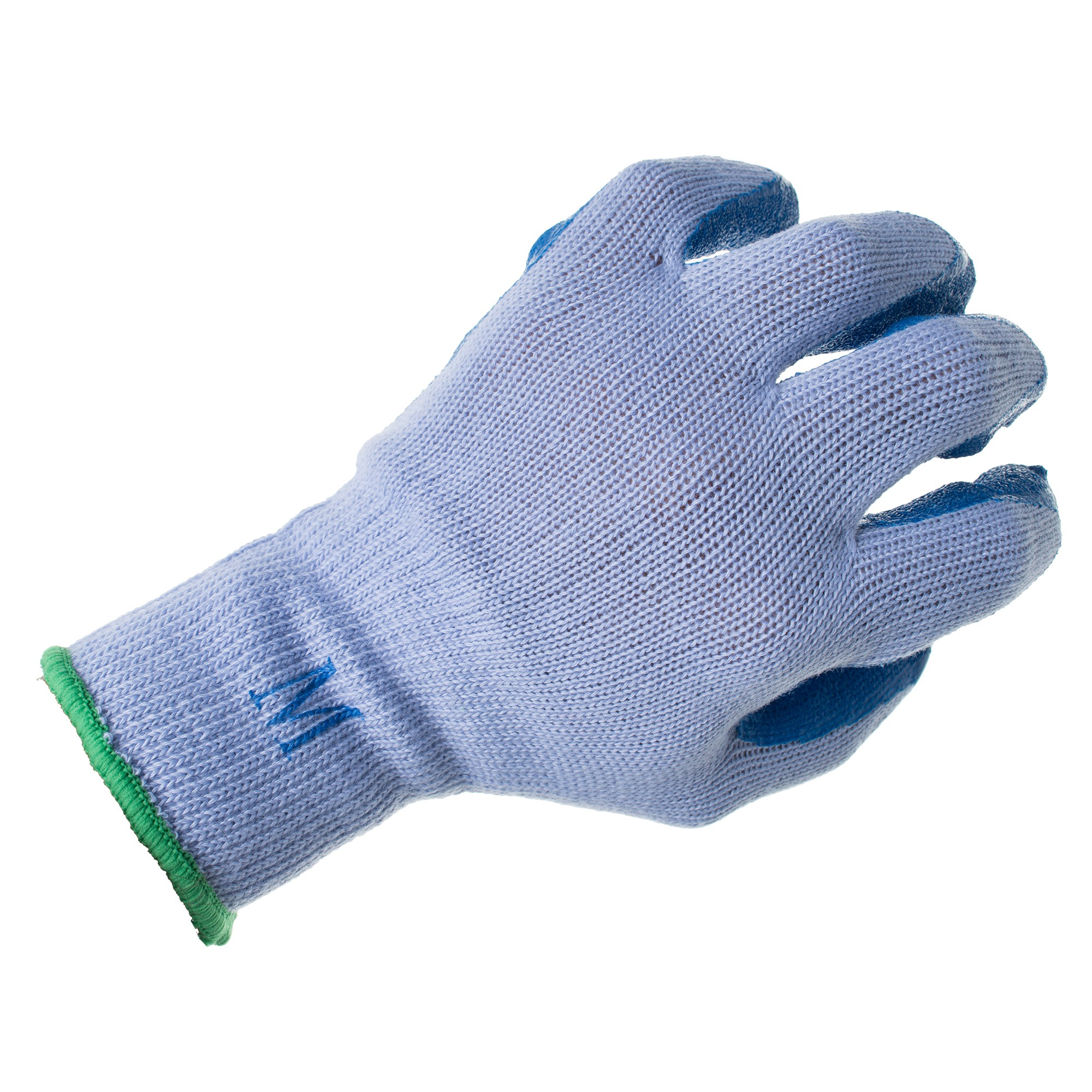 Lobster Gloves - Rubber Coated Back Cupped