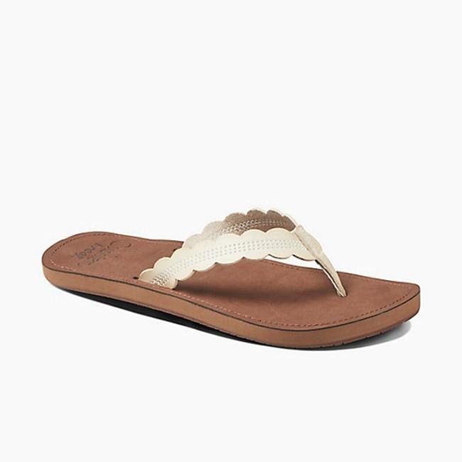 680fcd812e028d Reef Cushion Celine Sandals (Women s) - Divers Direct