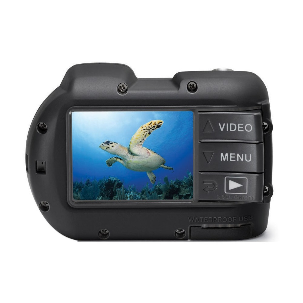 SeaLife Micro HD Camera - Back