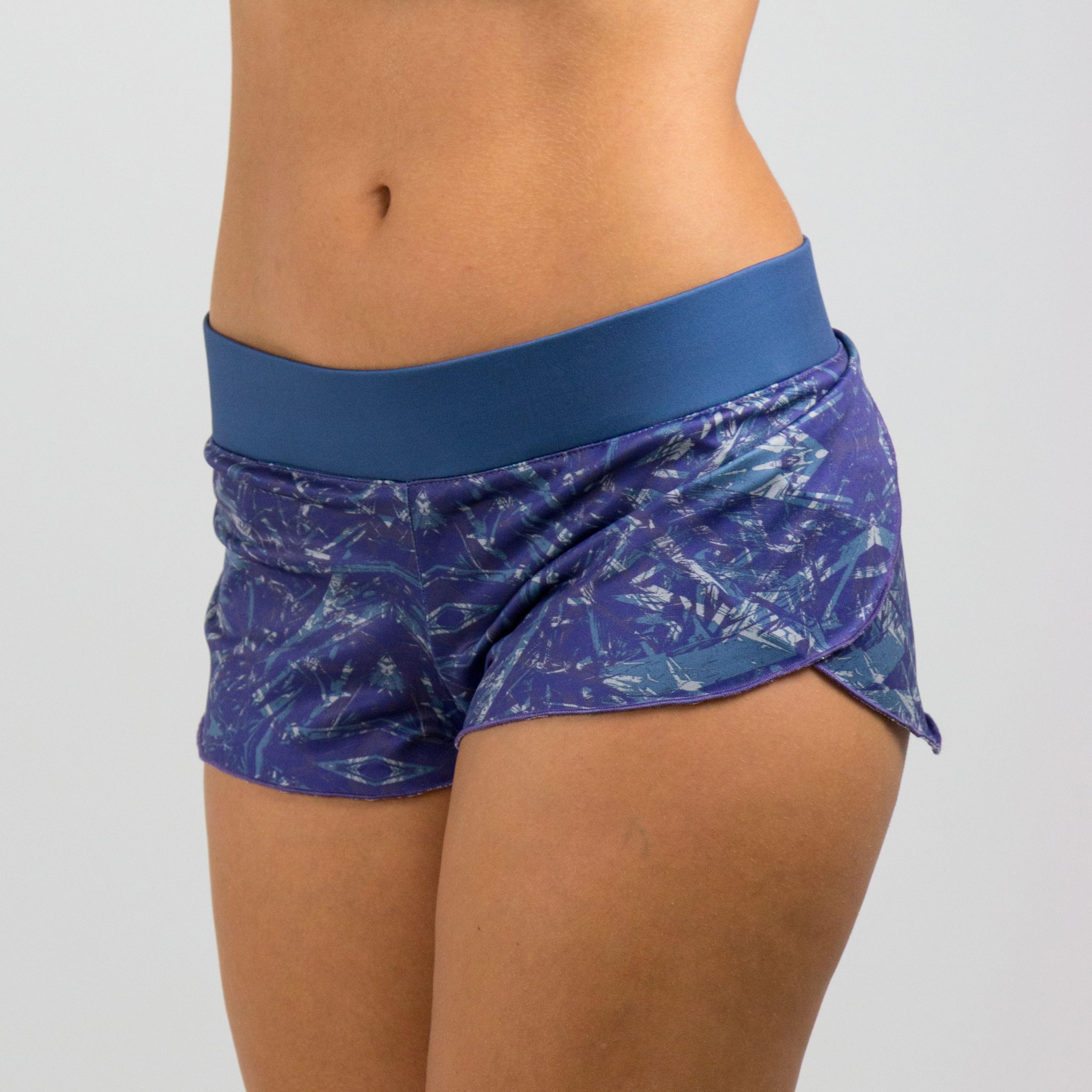 Reel Skipper Women's Water Shorts