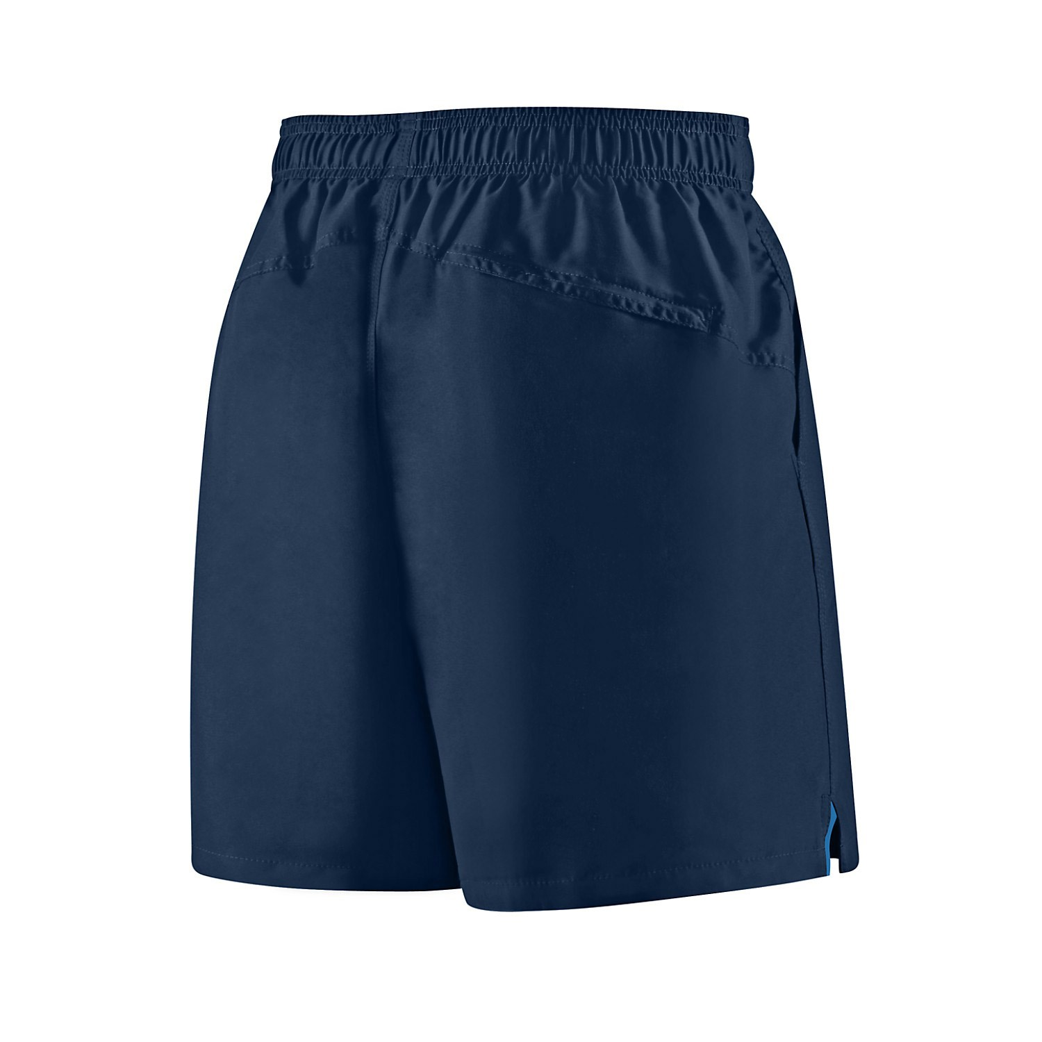 Speedo Rally Volley Shorts Navy - Back