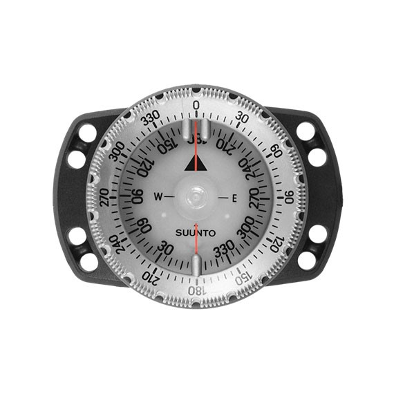 Suunto Zoop Novo Dive Computer Gauge Console with FREE Compass - Limited Time Offer!