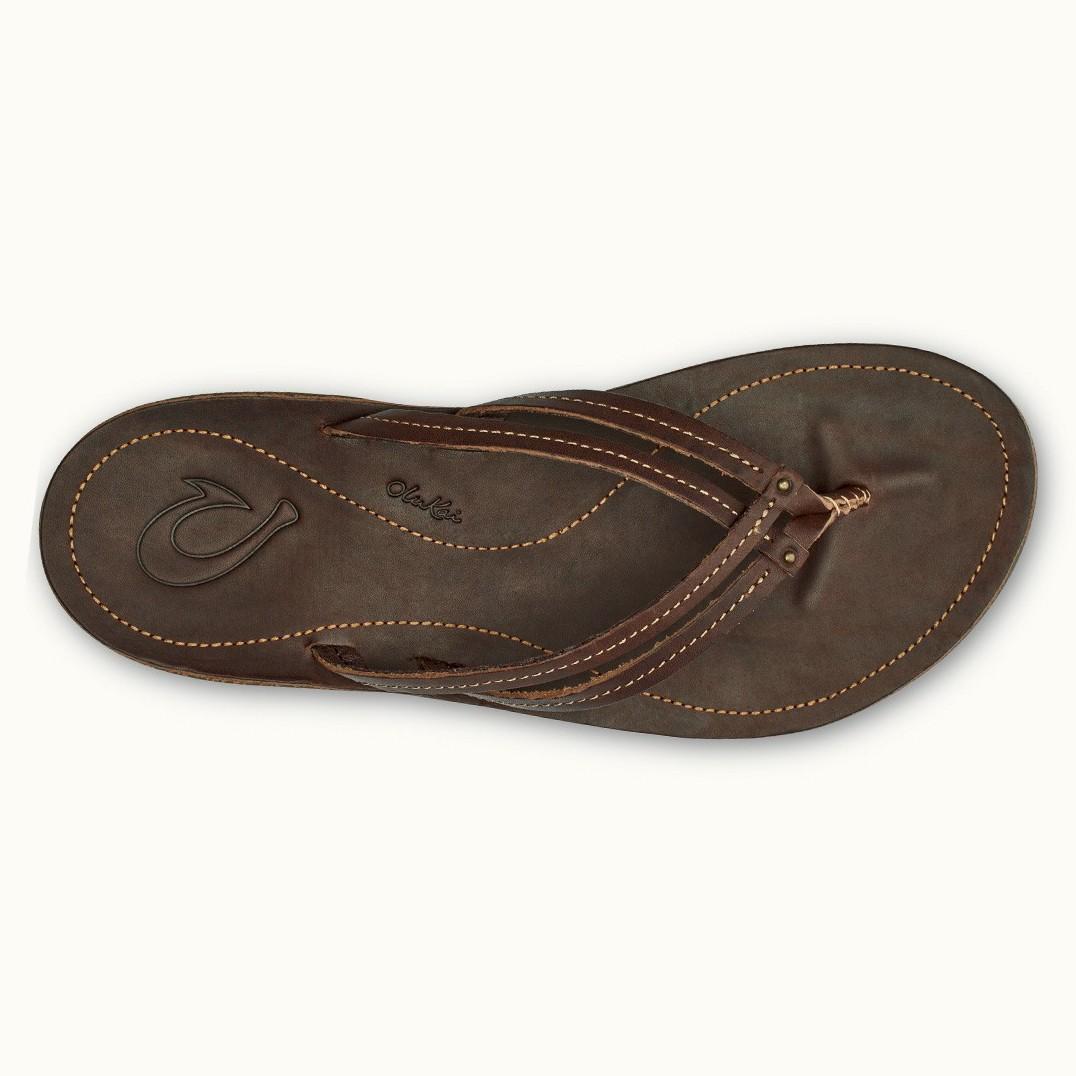 OluKai U'I Leather Sandal (Women's)