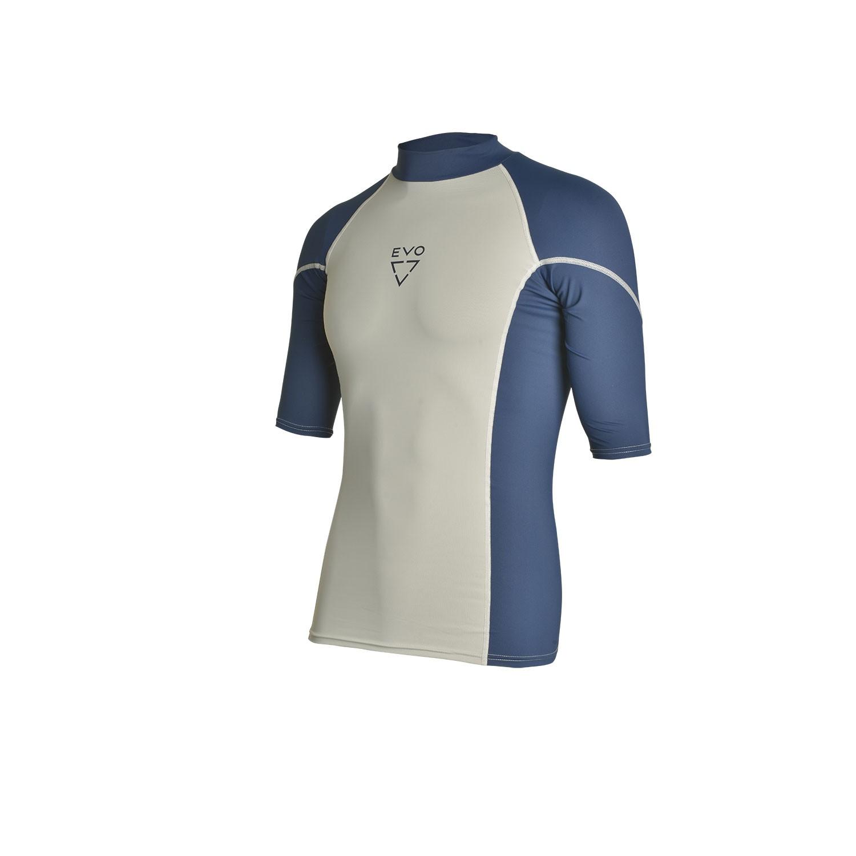 EVO UV 50+ Short-Sleeved Rash Guard (Men's)