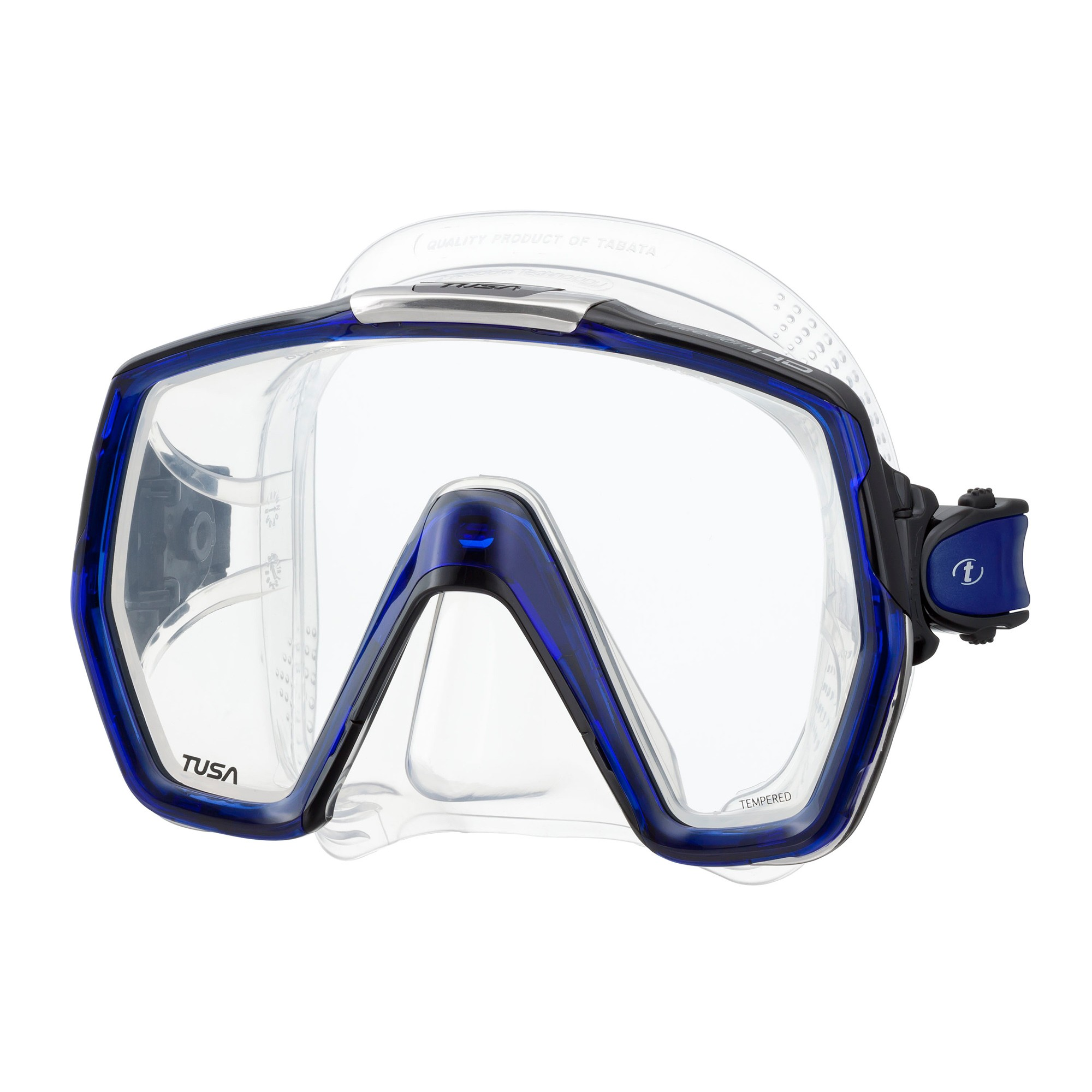 TUSA Freedom HD Mask Bl