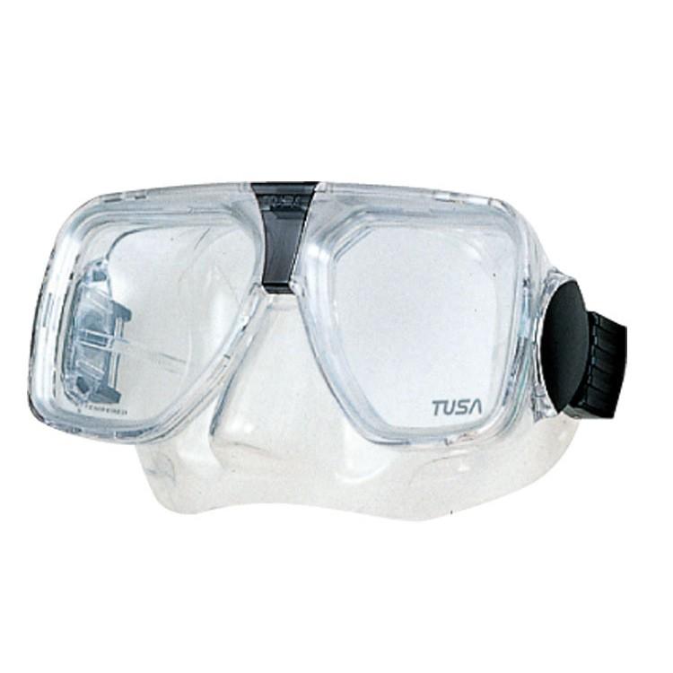 Tusa Liberator Prescription Mask Clear
