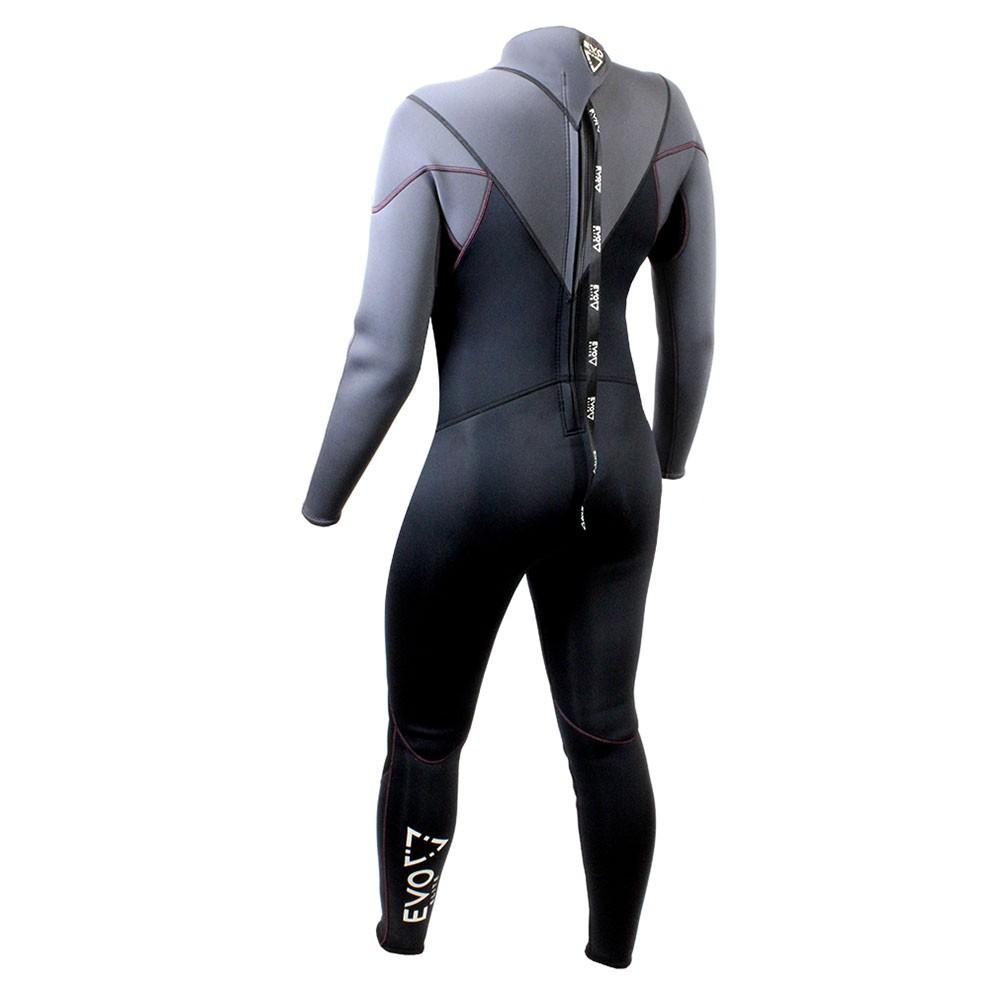 EVO Elite 3mm Women's Full Scuba Wetsuit - 2017