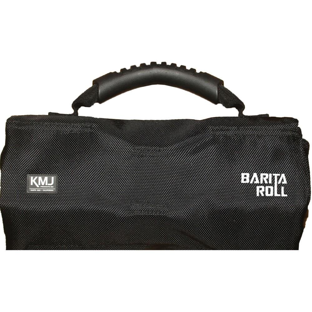 GoPro Barita Roll