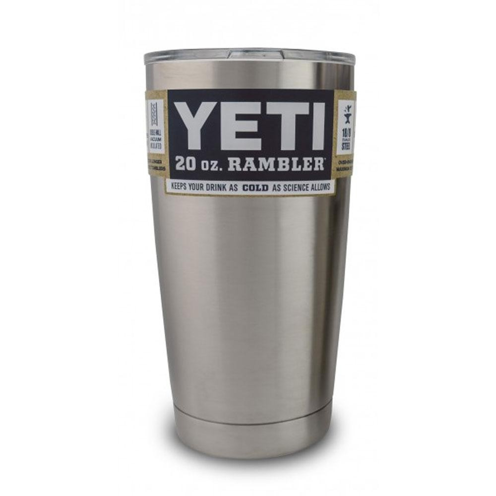 YETI Rambler Tumbler - 20oz 2017