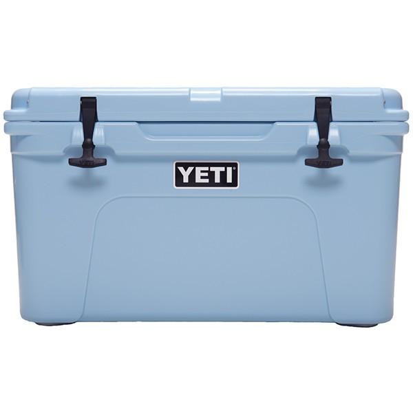 Yeti Tundra 45 Cooler blue