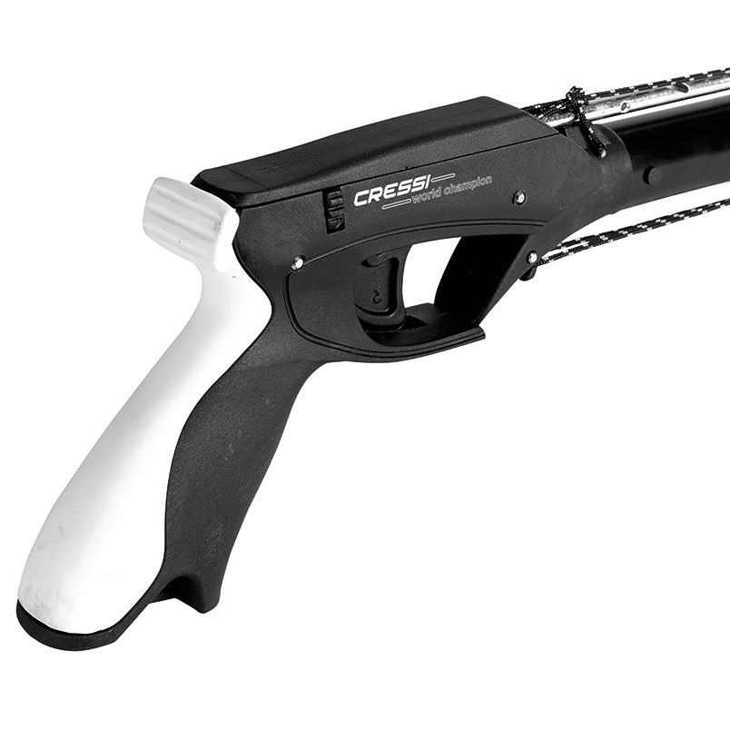 Cressi Apache Aluminum Body Speargun