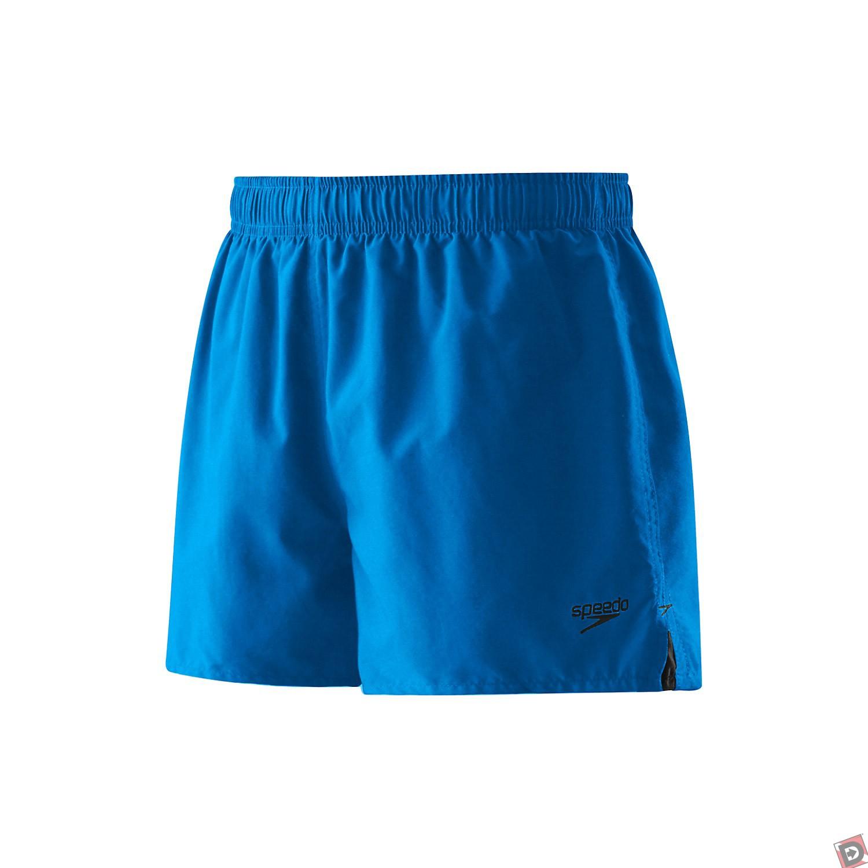 Speedo Surf Runner Volley Blue - Front