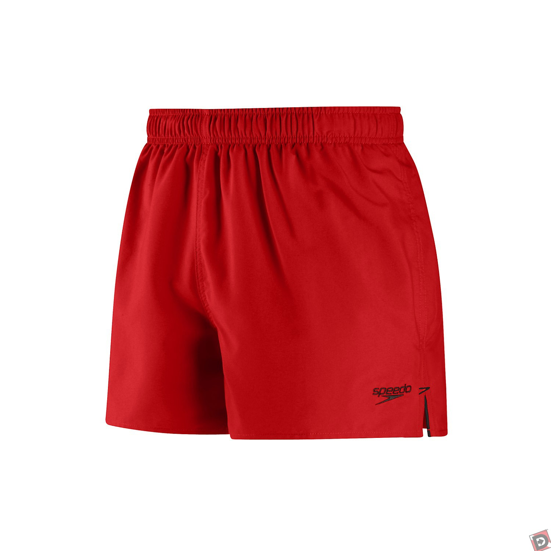 Speedo Surf Runner Volley Red - Front