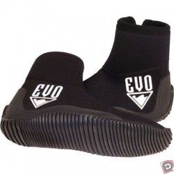 Image from EVO 5MM Classic High Top Dive Boots