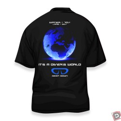 Image from Deep Down Divers World T-Shirt