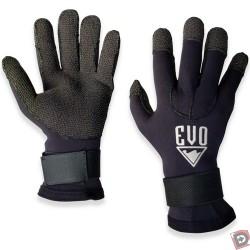 EVO 3mm Kevlar Dive Gloves
