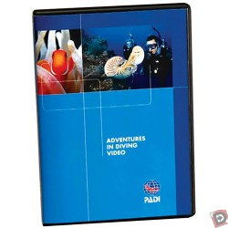 Image from PADI Adventures in Diving DVD