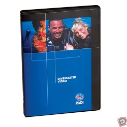 Image from PADI Divemaster DVD Multi-Lingual Version