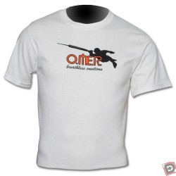 Omer Breathless Emotions T-Shirt