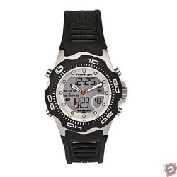 Freestyle Shark X 2.0 Dive Watch - Black/Silver